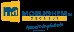 Menuiserie Morlighem logo