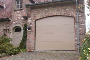 Portes de garage Morlighem Tournai