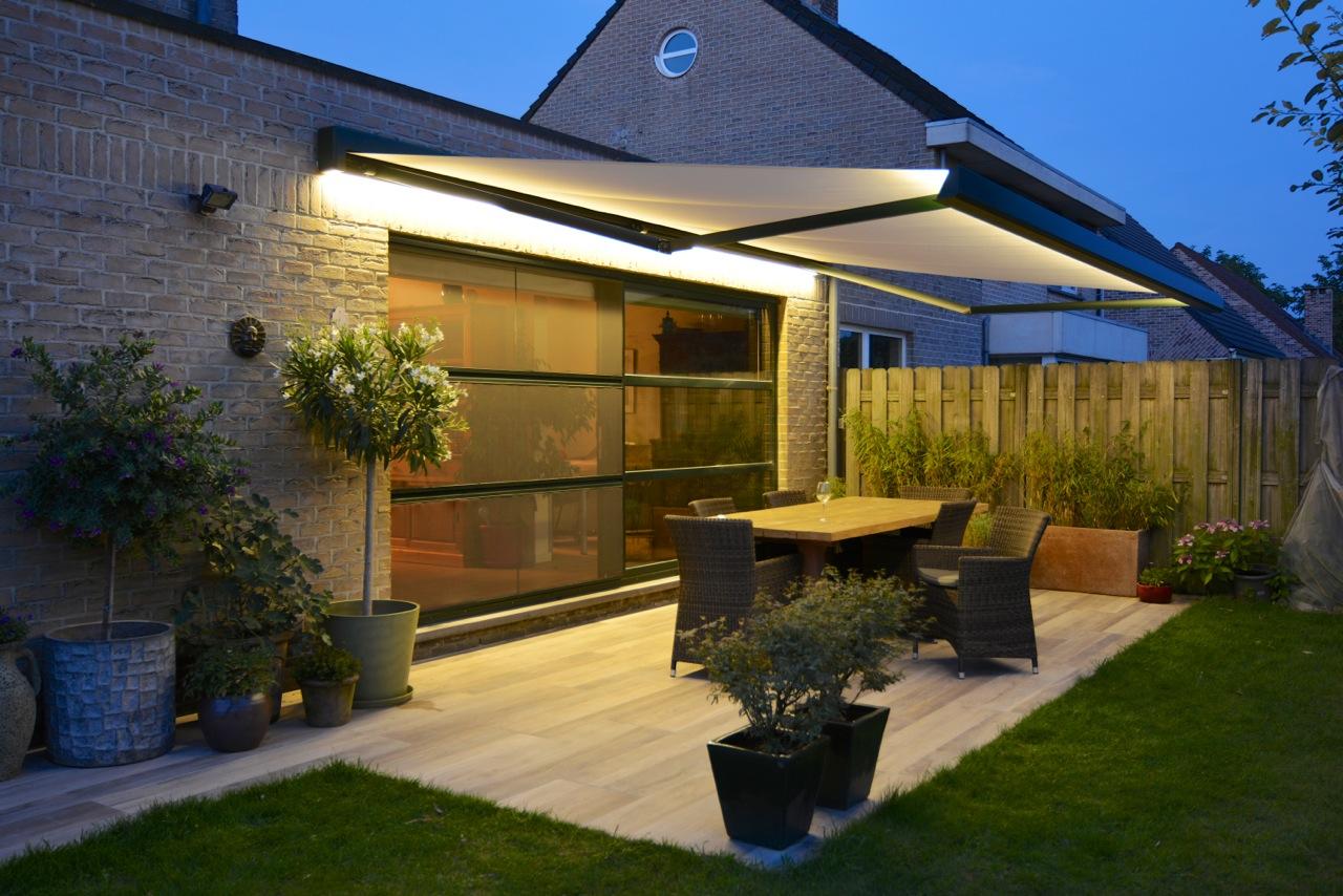 Morlighem Lumisol protection solaire Tournai