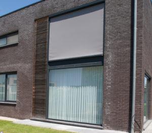 Morlighem Tournai protection solaire solfix