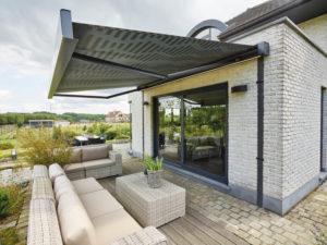 Morlighem Tournai protections bannes solaires Squarro