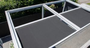 Morlighem Kain protection solaire Wincube