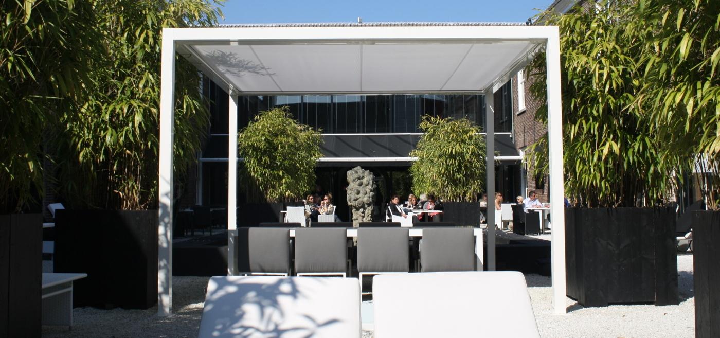 Morlighem Tournai protections solaires wincube