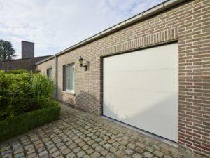 Morlighem Tournai portes de garage