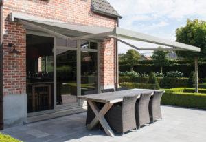 Bannes solaires Morlighem Tournai